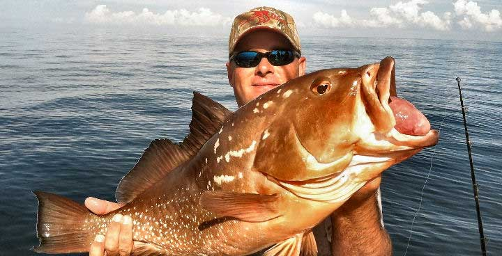 Florida Fishing Spots Maps
