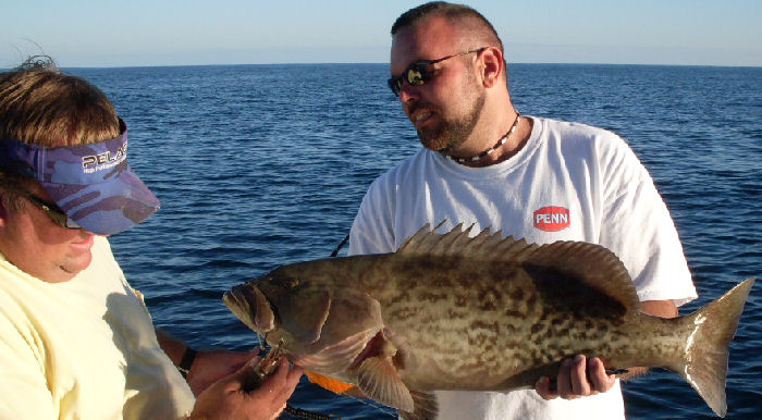 Florida fishing maps and fishing spots what 39 s included for Fishing spots finder