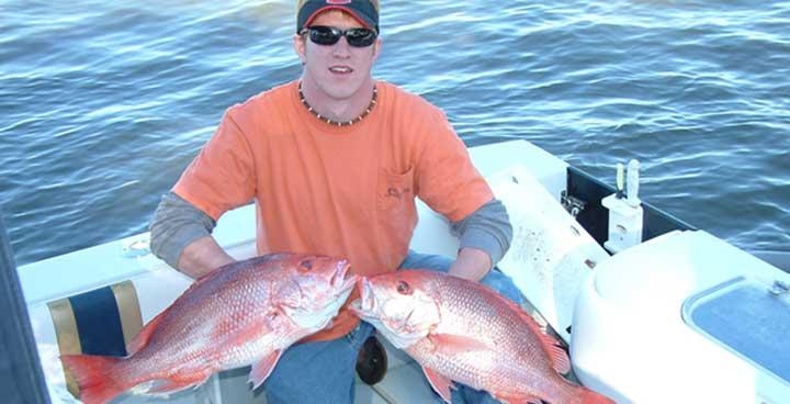 Florida Fishing Spots for GPS - Snapper Fishing Spots