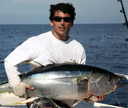 Bahamas Fishing Spots - Tuna Fishing