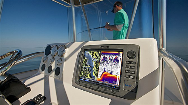 Florida Fishing Spots for GPS and Mobile Devices