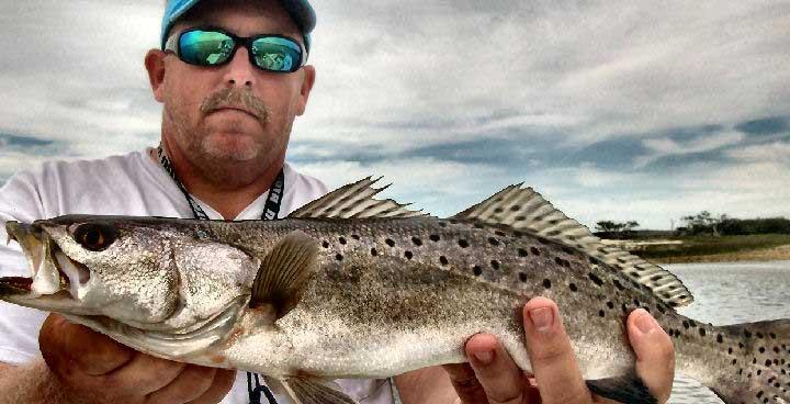 Vero to jensen beach florida fishing spots map florida for Indian river fishing