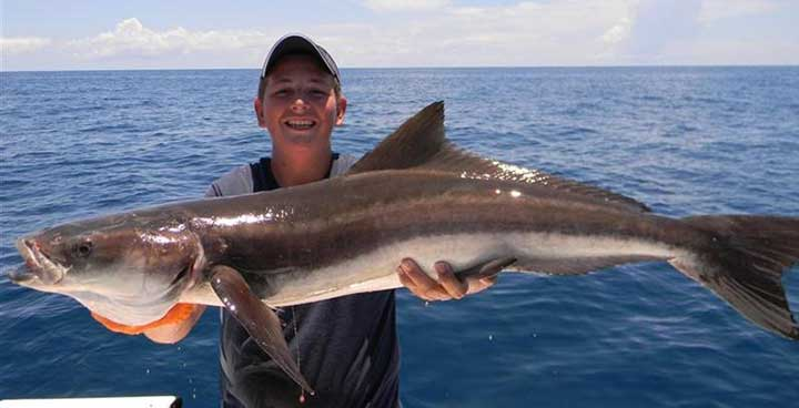 Jacksonville florida fishing map and fishing spots for St augustine fishing spots