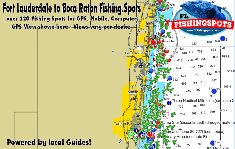 fort lauderdale florida fishing spots florida fishing
