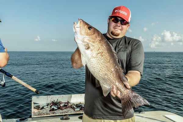 Cedar Key Fishing Spots for Snapper