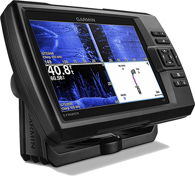 Garmin-Striker-7SV
