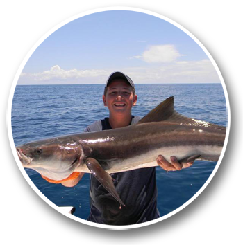 Florida Fishing Spots for Cobia
